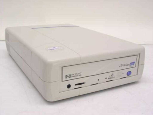 HP  C4458a  32X/8X/4X Rewritable SCSI CD-Writer