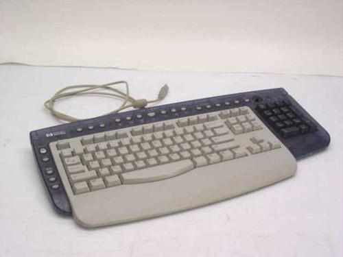 HP 5184-4708  USB Keyboard SK-2506U