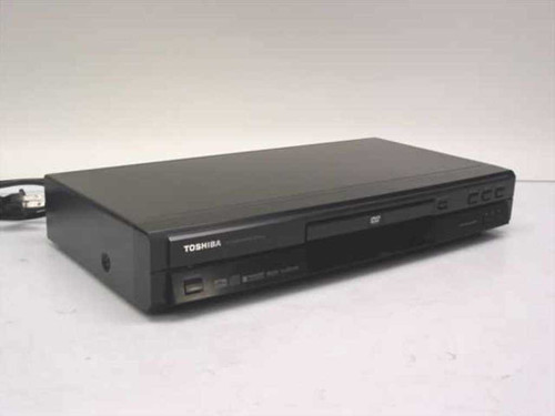 Toshiba SD-K610U  DVD Video player