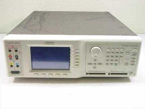 Wavetek 9000  Multi Function Calibration Tester - As-Is