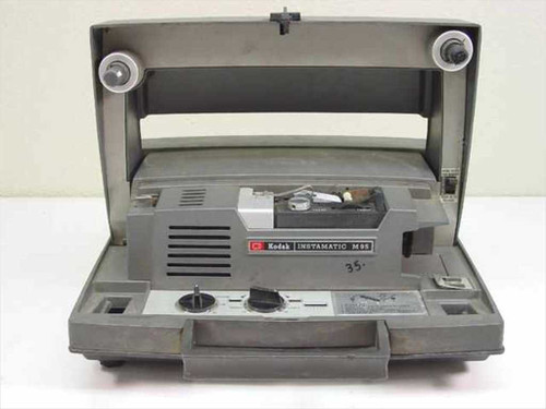 Kodak Instamatic M95  Super 8 Movie Projector for Parts