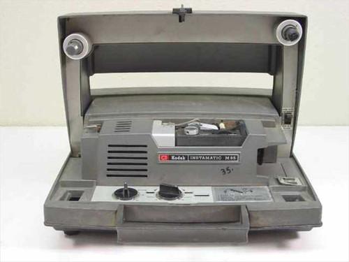 Kodak Instamatic M95  Super 8 Movie Projector for Parts