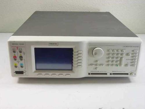 Wavetek 9100  Multi Function Calibrator - As-Is