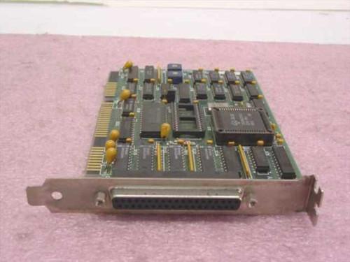 SPECIALIX  SI/XIO-H  ISA HOST CARD REV 2.0