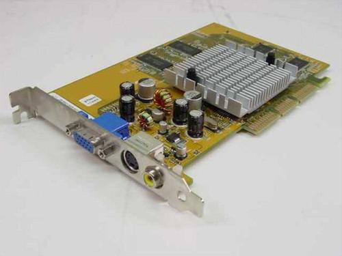 Asus V8170/128M  VGA/S-Video/RCA Output Interface Card