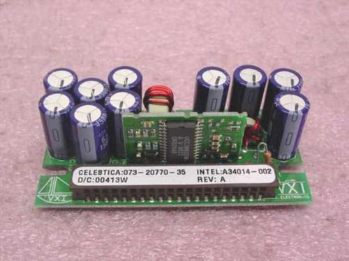 Intel A34014-002  Voltage Regulator Module