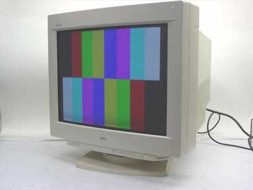 """Dell D1626HT  21"""" Trinitron color graphic monitor"""