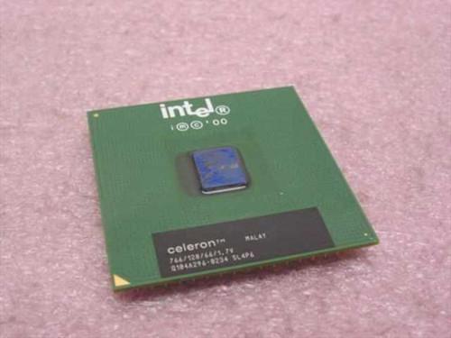 Intel SL4P6  Celeron 766Mhz/128/66/1.7V