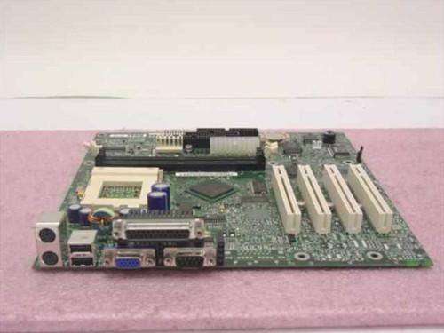 Dell AA A01025-313  Socket PGA 370 System Board