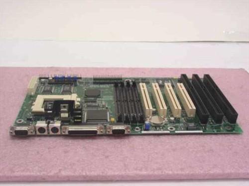 Intel PBA 658580-206  Socket 7 System Board
