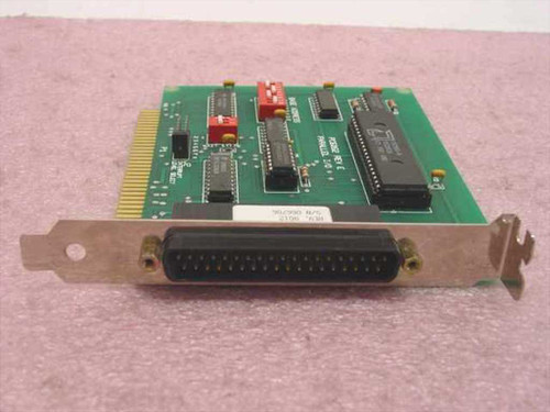 Keithley PI0-12  24-Bit ISA Board with parallel digital I/O