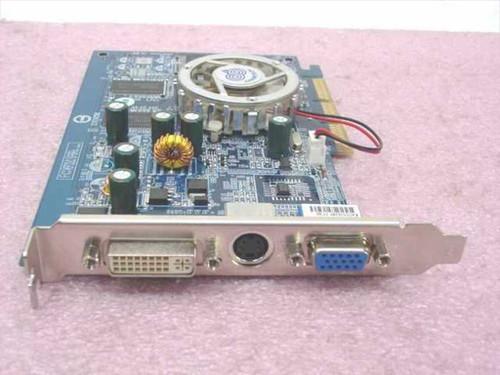 Chaintech D33058  Video Card