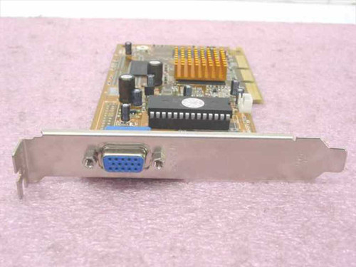ASUS TNT2 Vanta  16MB Video Card