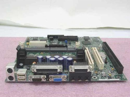 Intel AA 718619-405  Slot 1 System Board