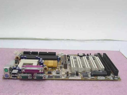 Procomp BVC3A  Socket PGA 370 System Board