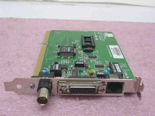 3COM 3C509-Combo  Etherlink III Network Card