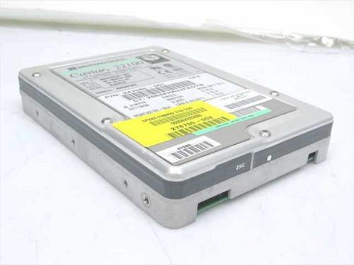 """Compaq 278745-001  2.1GB 3.5"""" IDE Hard Drive - WDAC22100"""