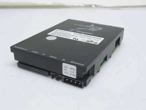 "Seagate ST3255OW  2.1GB 3.5"" SCSI Drive 68 Pin Hard Drive"