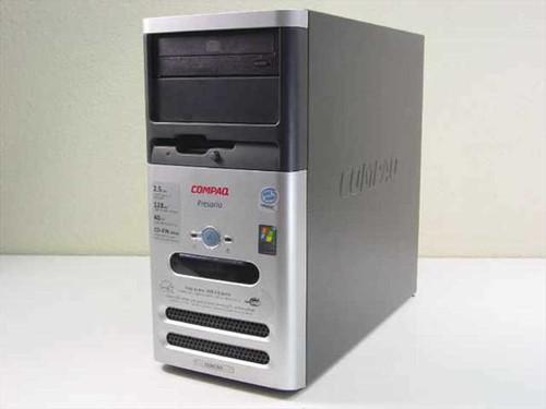 Compaq S5000NX  Presario DM171A Tower PC P4 1.53GHz 256 MB/40 GB