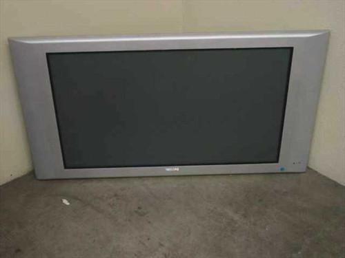 "Philips 42GD6654/17S  42"" Plasma Flatscreen TV - As Is"