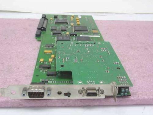 HP A-3722-SC  SCSI HDD Controller Card