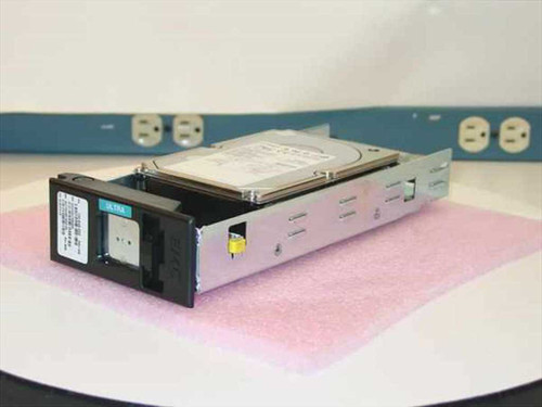 EMC 73 GB SCSI Seagate ST173404LCV (100-845-222)