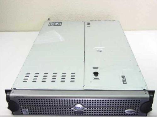 Dell Power Edge 2550  Pentium 3 Rackmount Server CPSBN2 - SMP