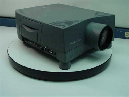 NEC 350 Lumen Portable LCD Projector - No Lens or Port (MT-800)