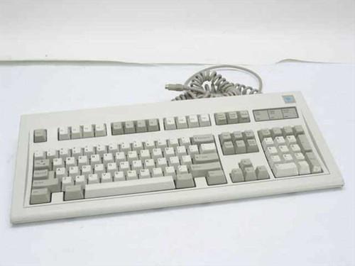 Lexmark 1395100  PS/2 101 Key Keyboard