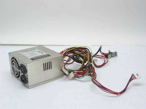 Turbo-Cool 400 Slim  AT Power Supply 400 Watt