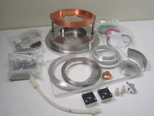 SFI Sputtered Films/Tegal Shamrock GMR SFI02  Parts for Dual Cathode Gun Assembly Kit