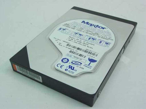 """Maxtor 15GB 3.5"""" IDE Hard Drive (2R015H1)"""