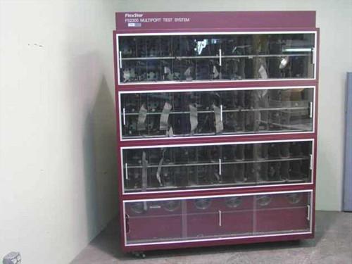 Flexstar 46 Port Drive Tester Multi-Port FS 2300 FS2300