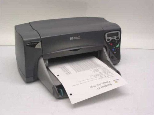HP C8639A  Photosmart 1115 Printer
