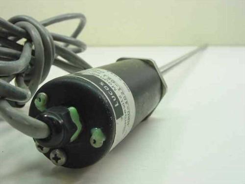 Schaewitz Sensors MRU-4021-061  MagneRule Plus Magnetostrictive Linear Displacemen