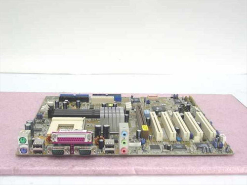 ASUS A7V333  Socket 462 System Board