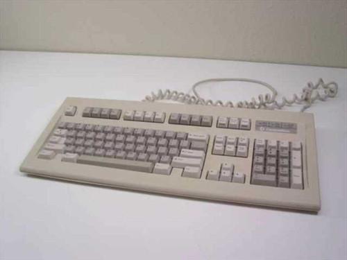 Commodore 312702-02  AT-Keyboard - KPQ-E99YC