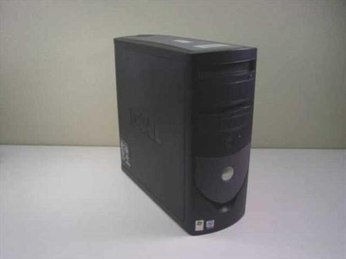 Dell Optiplex GX270  P4 2.4 Ghz 256 MB 40 GB Tower Computer