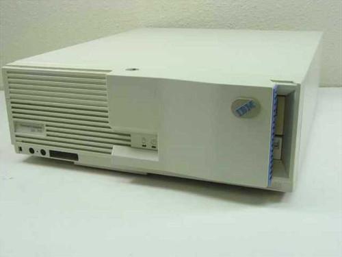 IBM 6576-35F  Personal computer 330-P75 Desktop