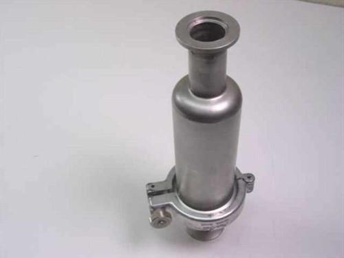 Generic N/L  Stainless Steel Pump Filter