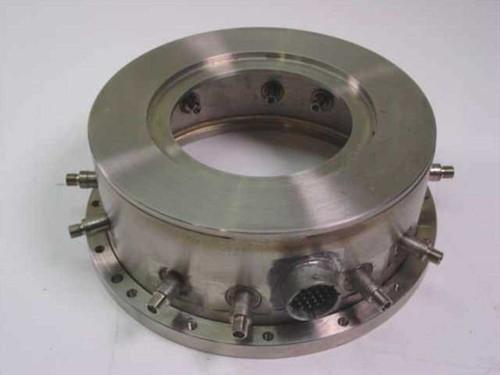 MDC N/A  3.5 mm/SMA Feedthrough Vacuum Collar