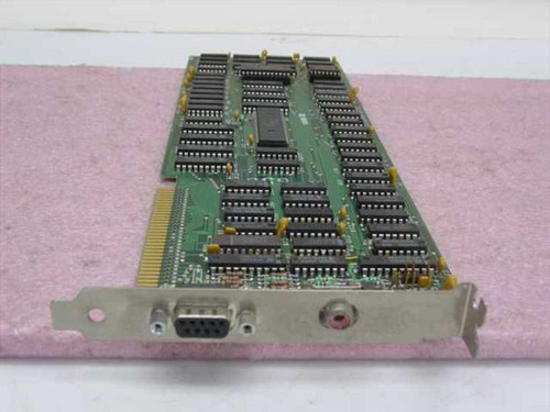 IBM 1501981 XM  Color Graphics CGA Adapter Card
