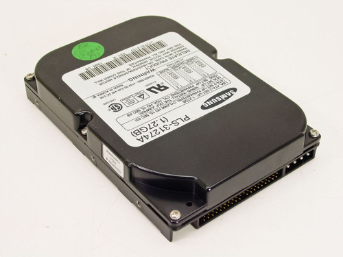 Samsung 1.27GB 3.5 IDE Hard Drive (PLS-31274A)