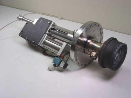 US Inc Meivac US Gun II Type  3 Inch MAK Magnetron Sputtering Gun - Flange Mount