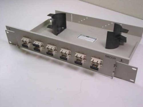 Siecor CNP-024-57  Conn Panel