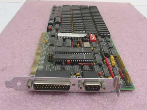 Everex System Inc. EV125  ISA Memory Card PWA-00042