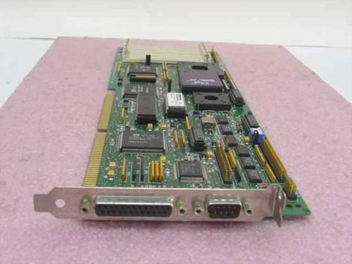 Technology Specialists, Inc. Z-Flex  386/486 Processor Board