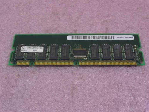 SEC KMM372V400CS1-6S  32MB Memory SIMM for Sun Server