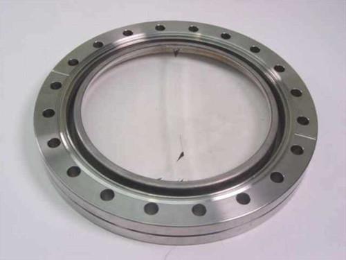 Vacuum Generators Ltd Viewport  OD 8 Inch VP 5.25 Inch Viewport - Needs Glass Repl