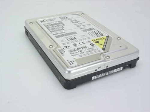 "Western Digital 15.3GB 3.5"" IDE Hard Drive (WD153AA)"